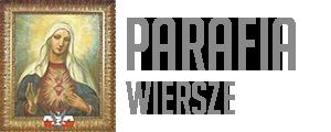 Parafia Wiersze – pw. Niepokalanego Serca Najświętszej Maryi Panny